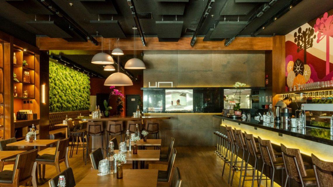 Restaurante em Porto Alegre que abre Domingo: UM Bar&Cozinha