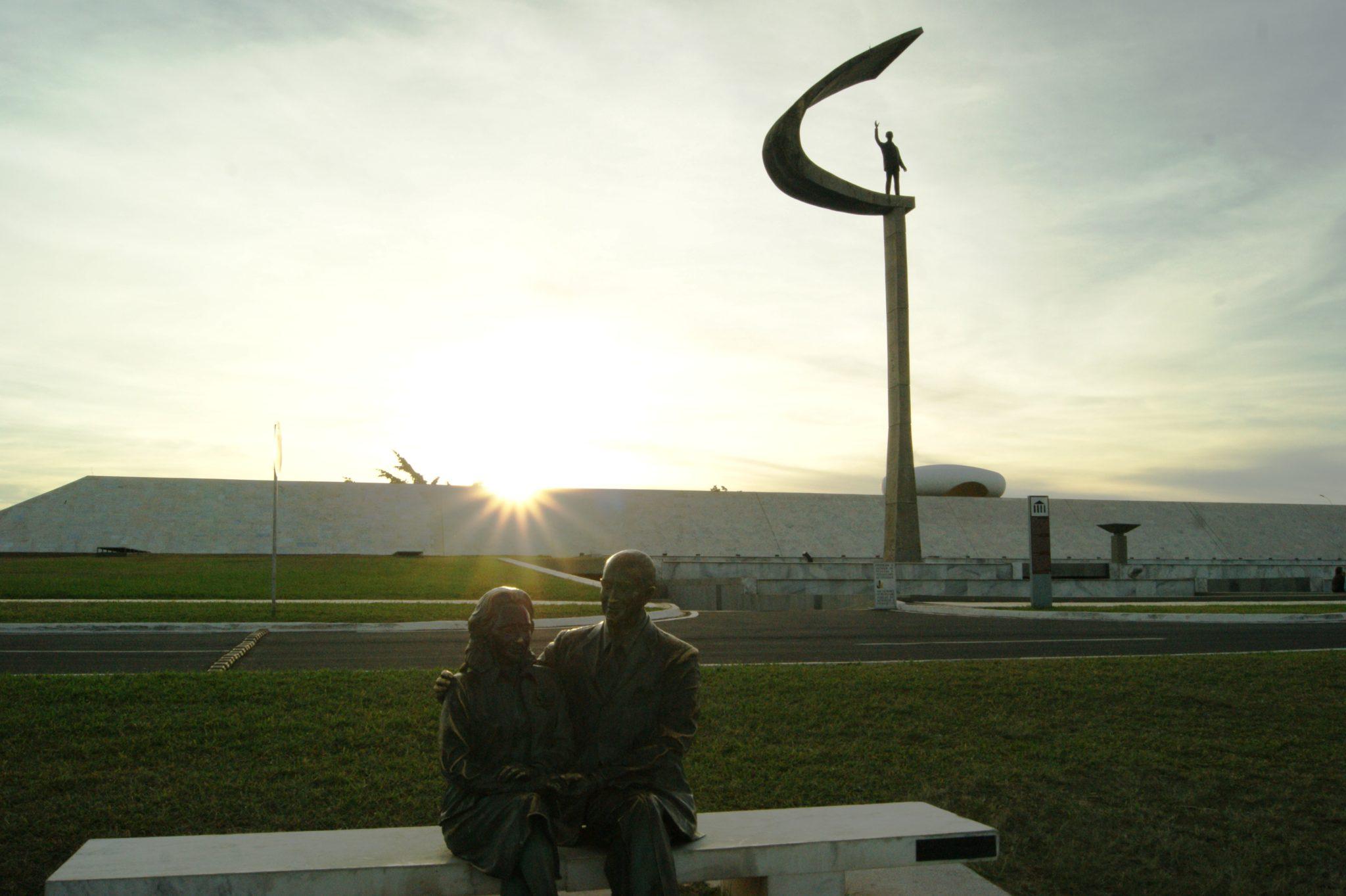 12 lugares pra conhecer em Brasília