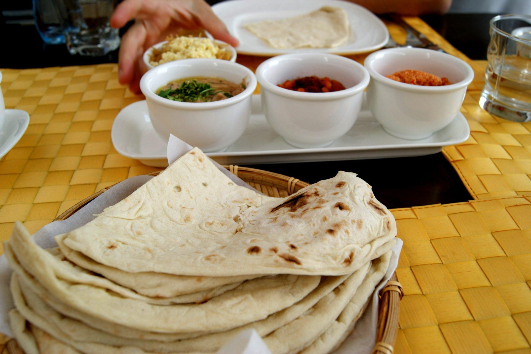 Bahrain: Onde Tomar Café da Manhã