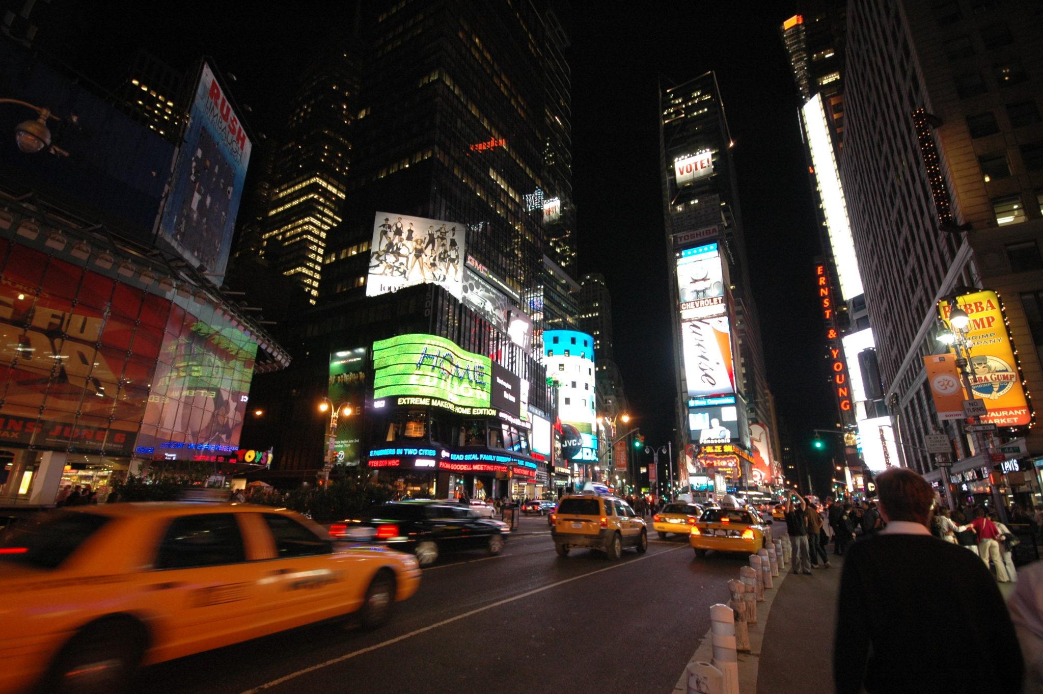 Nova York: Dicas das Quatro Estações