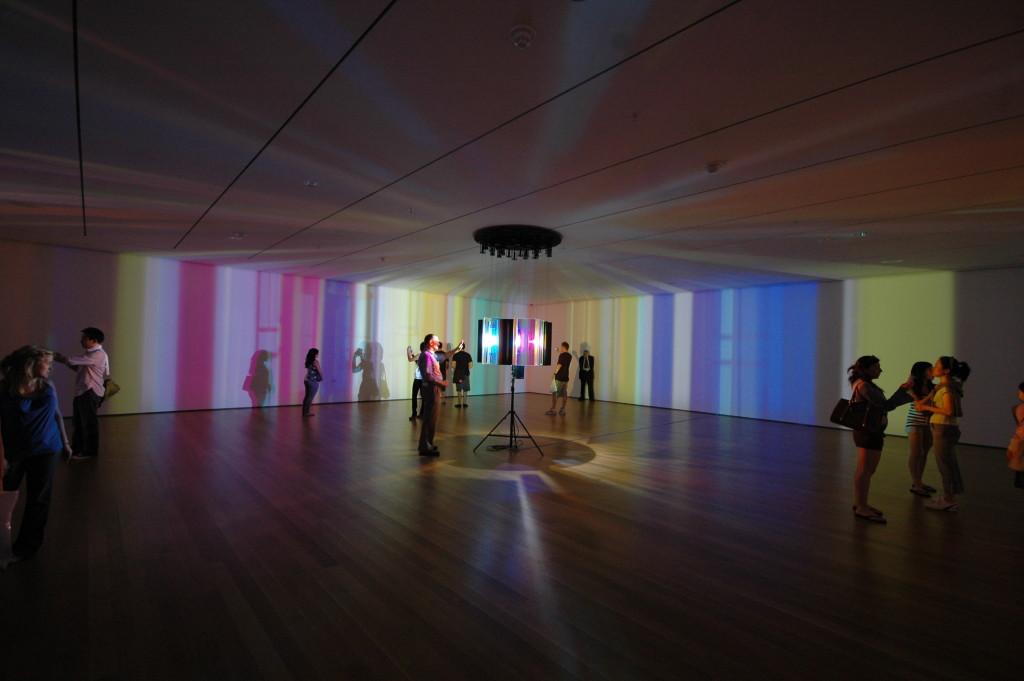 Nova York exposição arte contemporaneo cultura