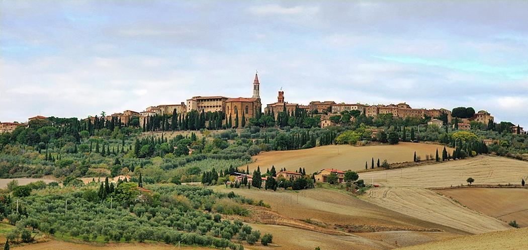 Roteiro pelas Cidades da Toscana na Itália