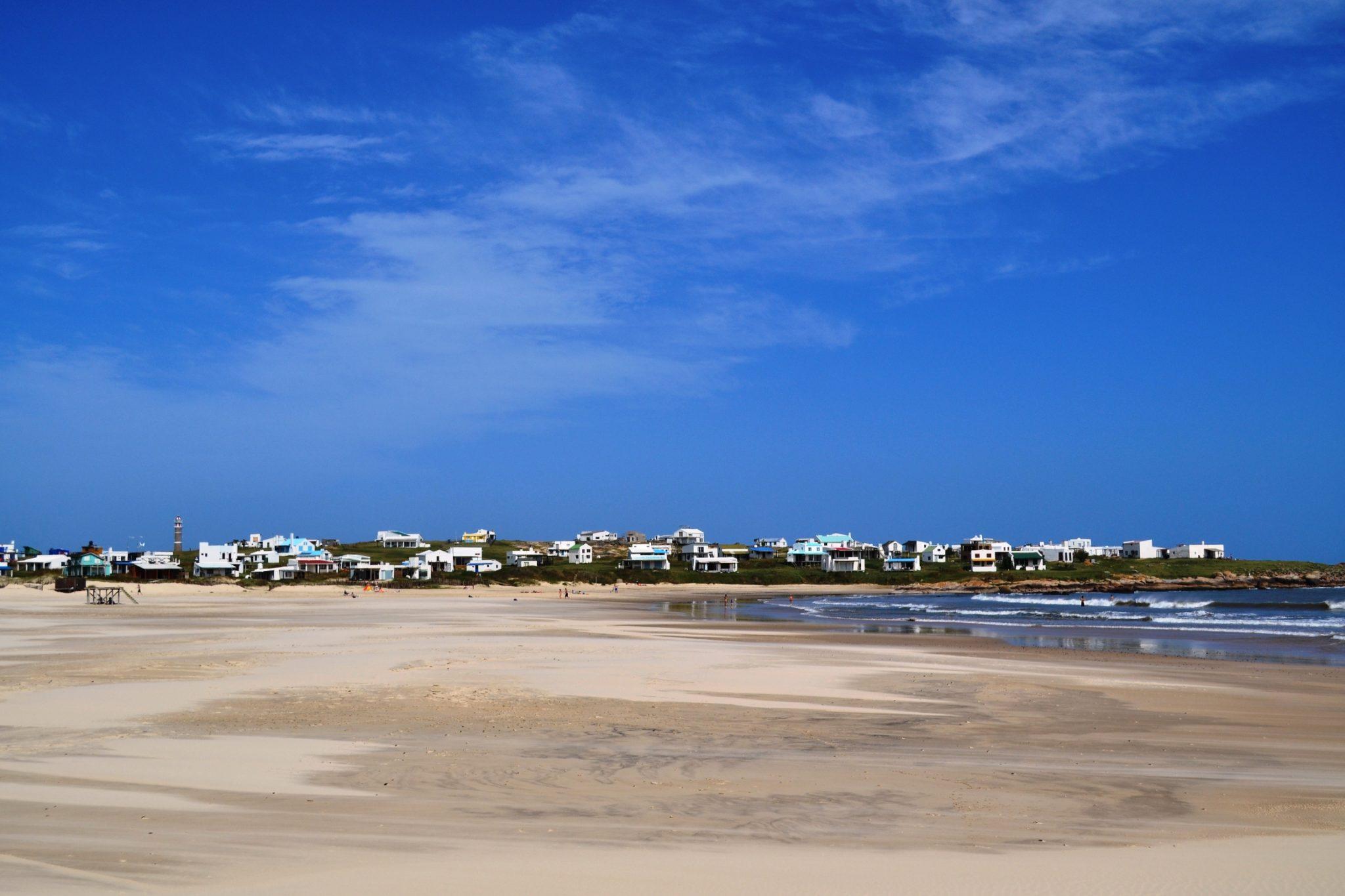 Roteiro pelas Praias de Rocha, no Uruguai