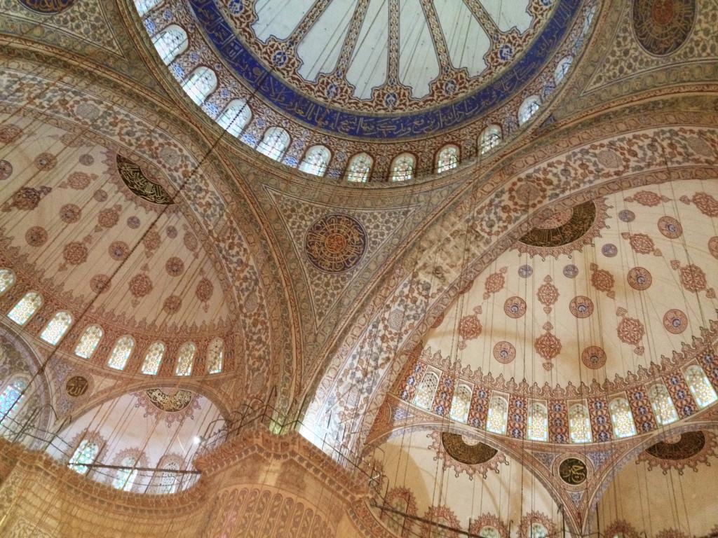 Mesquita Azul - Crédito Camila Barbosa