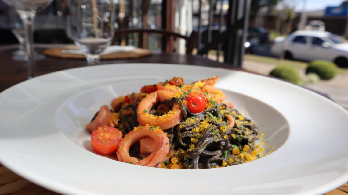 Osteria Capitolina: Restaurante Italiano Autêntico em Curitiba