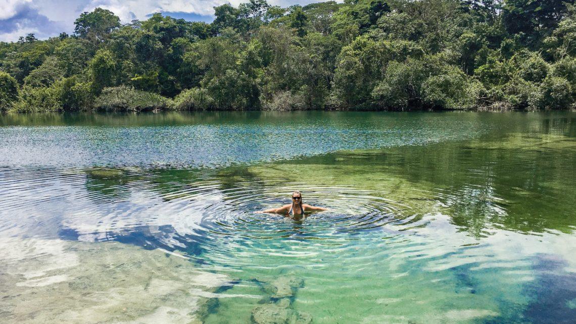 Lagoa do Tocantins: a Incrível Lagoa do Japonês