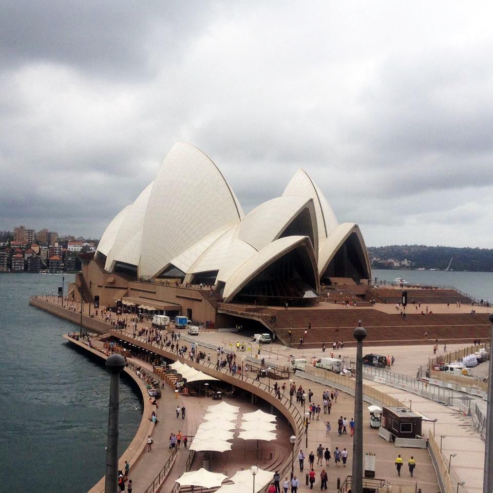 Guia Pratico de Sydney na Austrália
