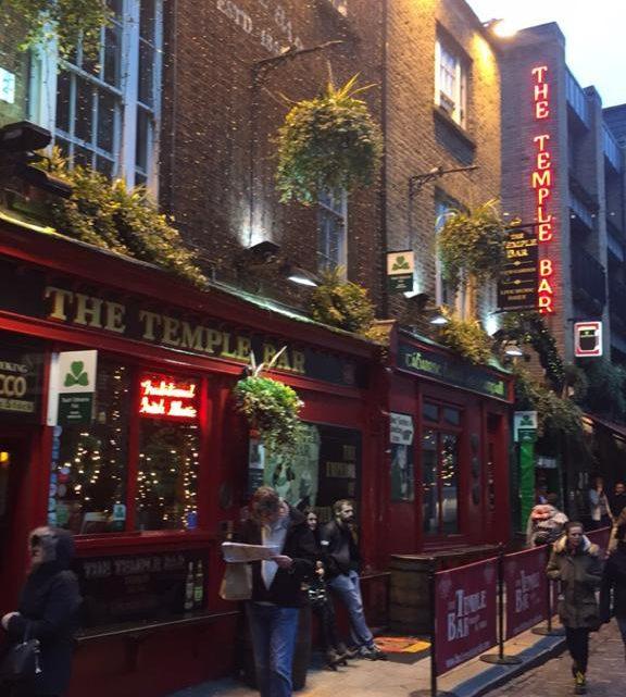 10 Pubs pra Conhecer em Dublin, na Irlanda