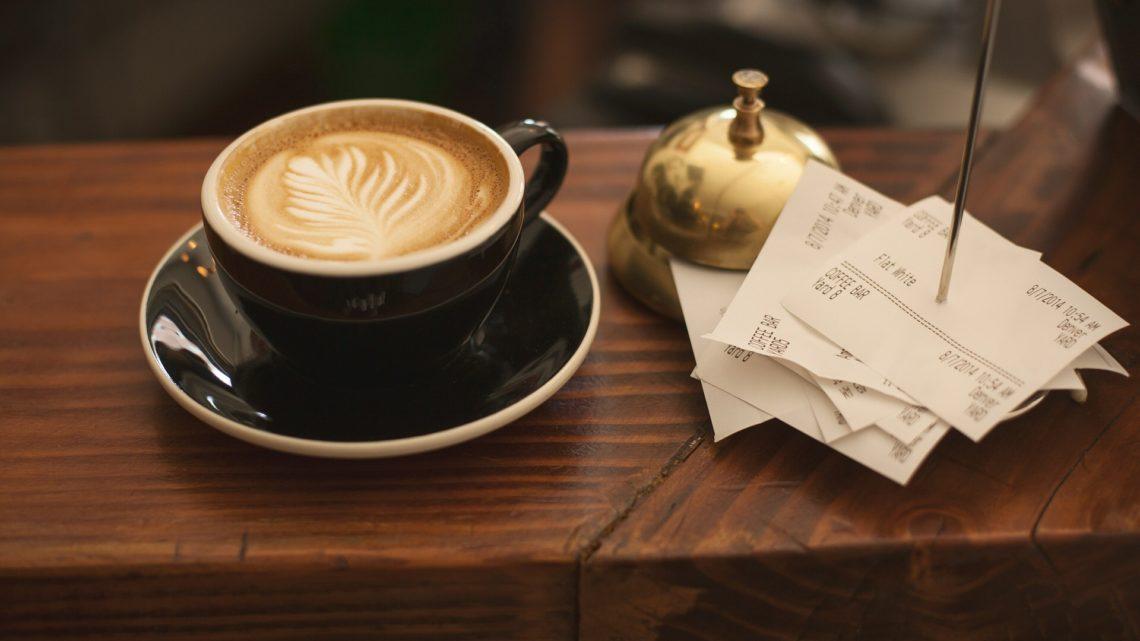 9 Destinos Incríveis para quem Ama Cafeterias
