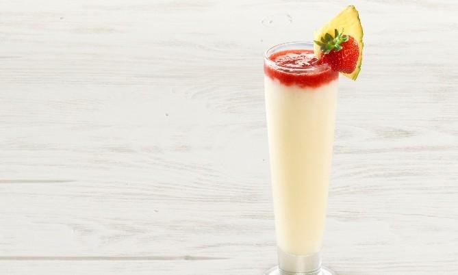Garfo & Mala na Cozinha: receita de drink refrescante