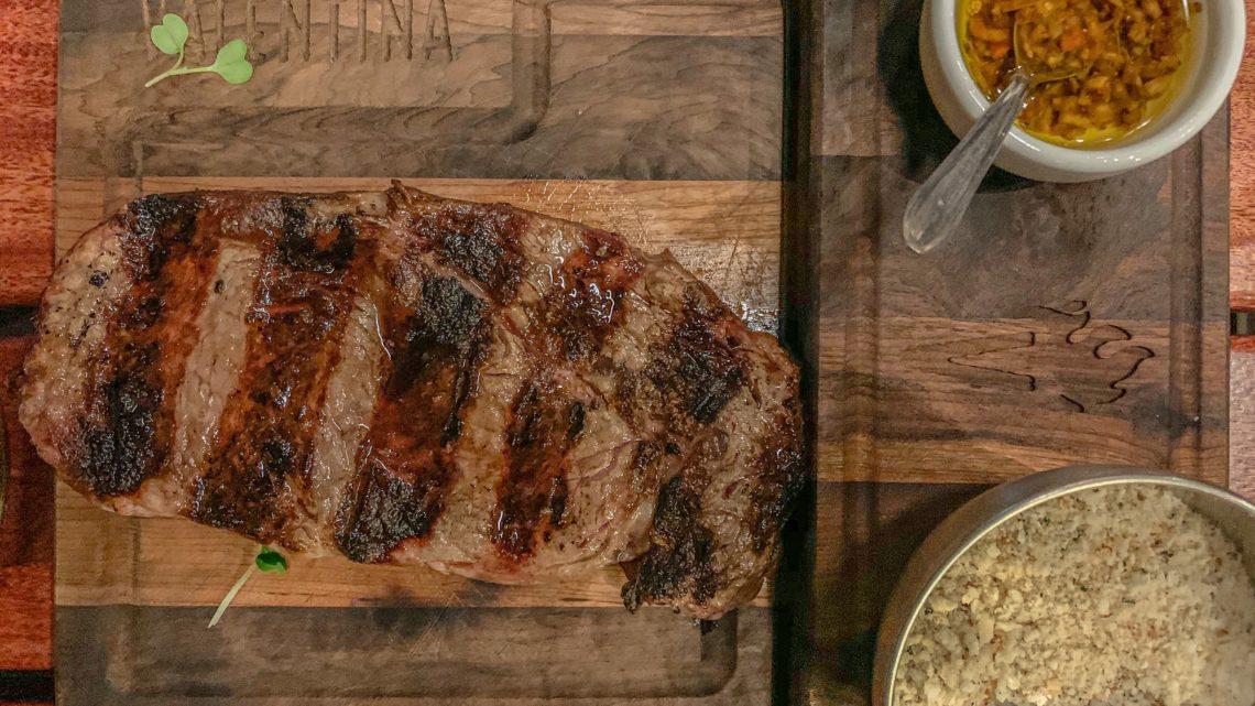 Conheça os Assados do Valentina Steak Bar na Zona Sul
