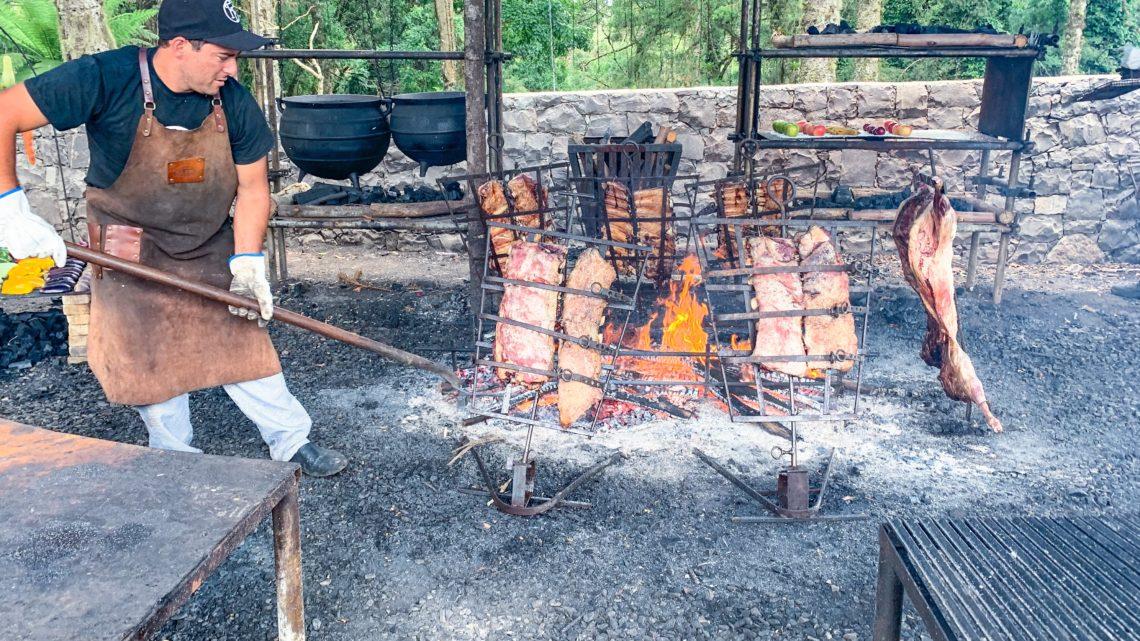 A Ferro e Fogo: Um Projeto Gastronômico Repleto de Experiências