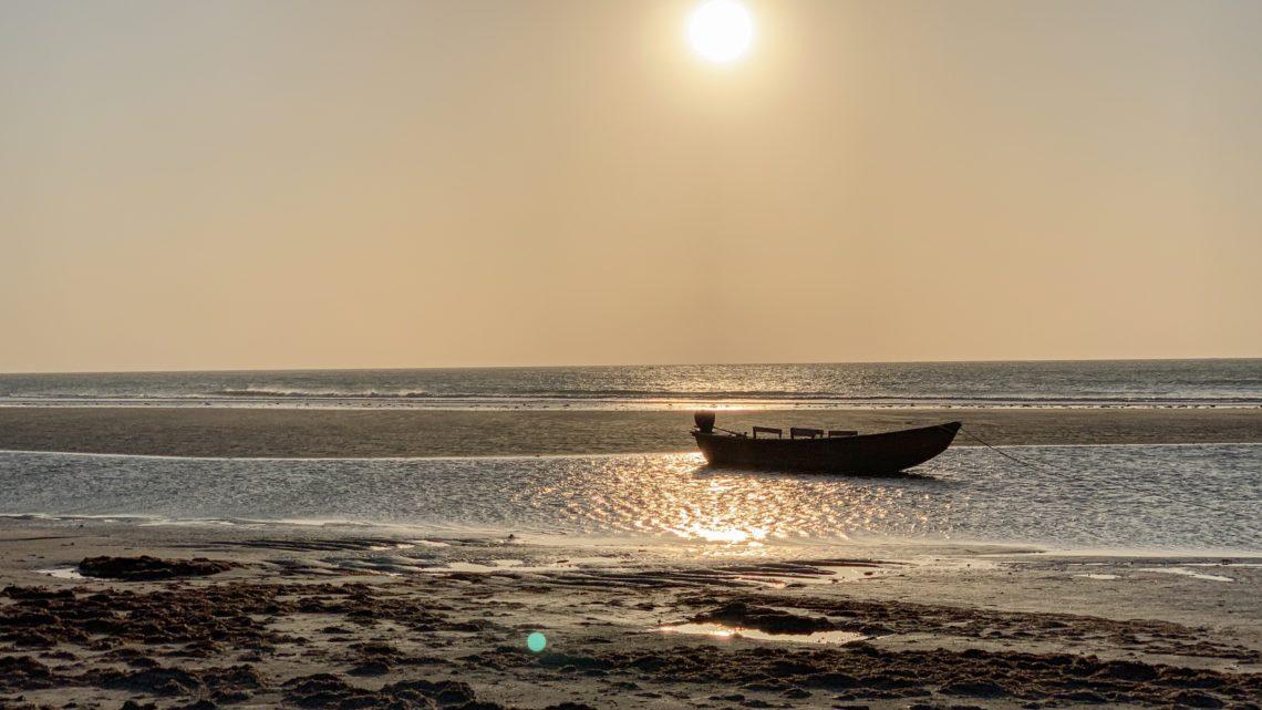 Melhores Lugares para Ver o Pôr-do-Sol em Jericoacoara