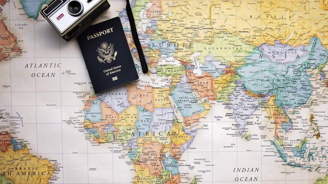 Como Tirar ou Renovar o Passaporte: Passo a Passo