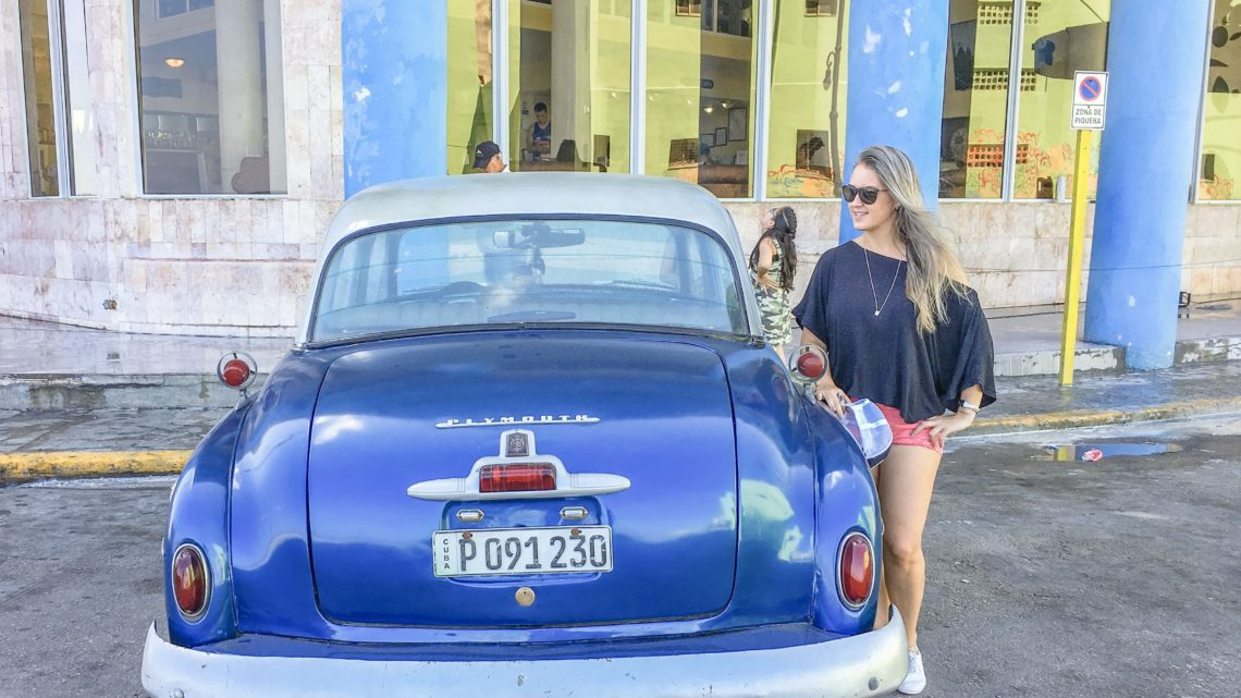 Qual a Melhor Época para Ir a Cuba