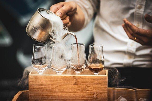 6 Dicas para Você Aprender a Como Degustar Café