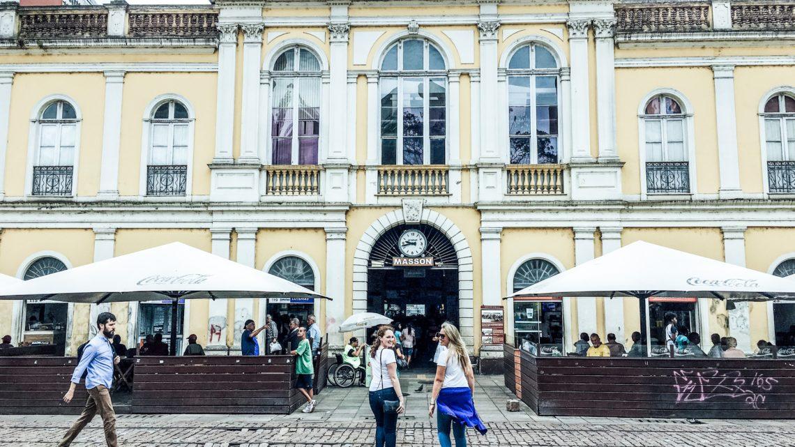Mercado Público de Porto Alegre: Como Visitar