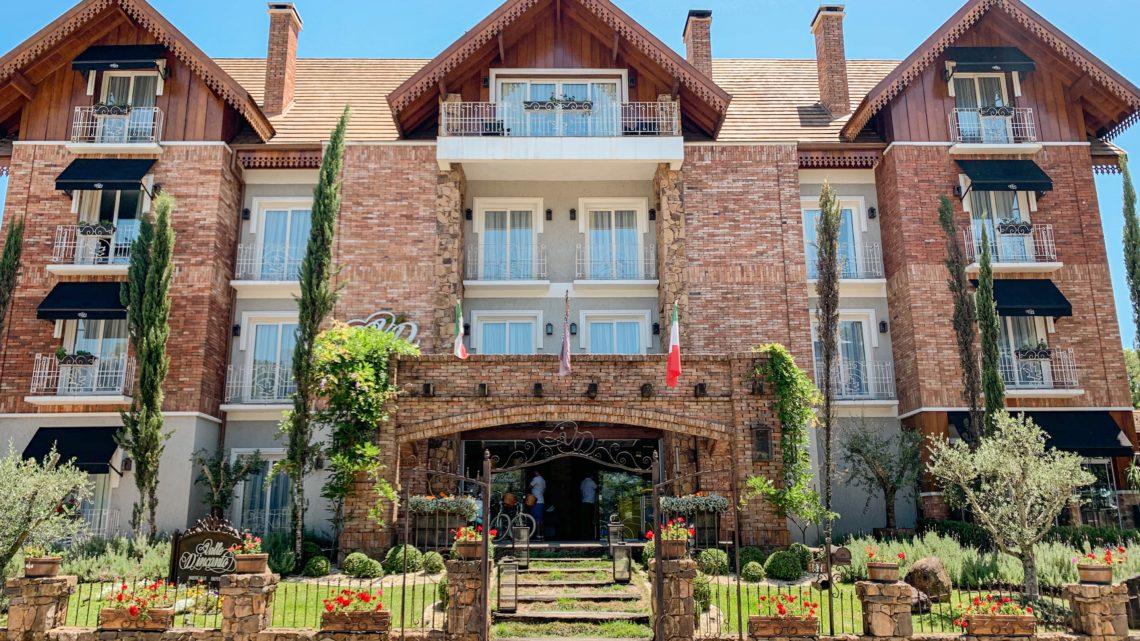 Hotel Valle DIncanto: um Midscale Incrível em Gramado