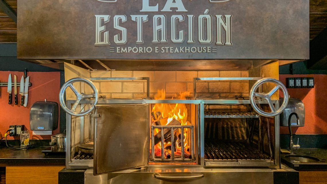 La Estación: Empório de Carnes e Steakhouse em Canela