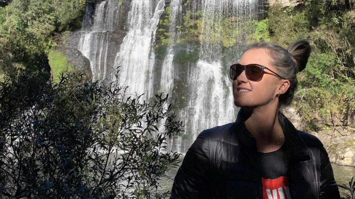 Estância Felicidade: Cachoeira e Churrasco em Cambará do Sul