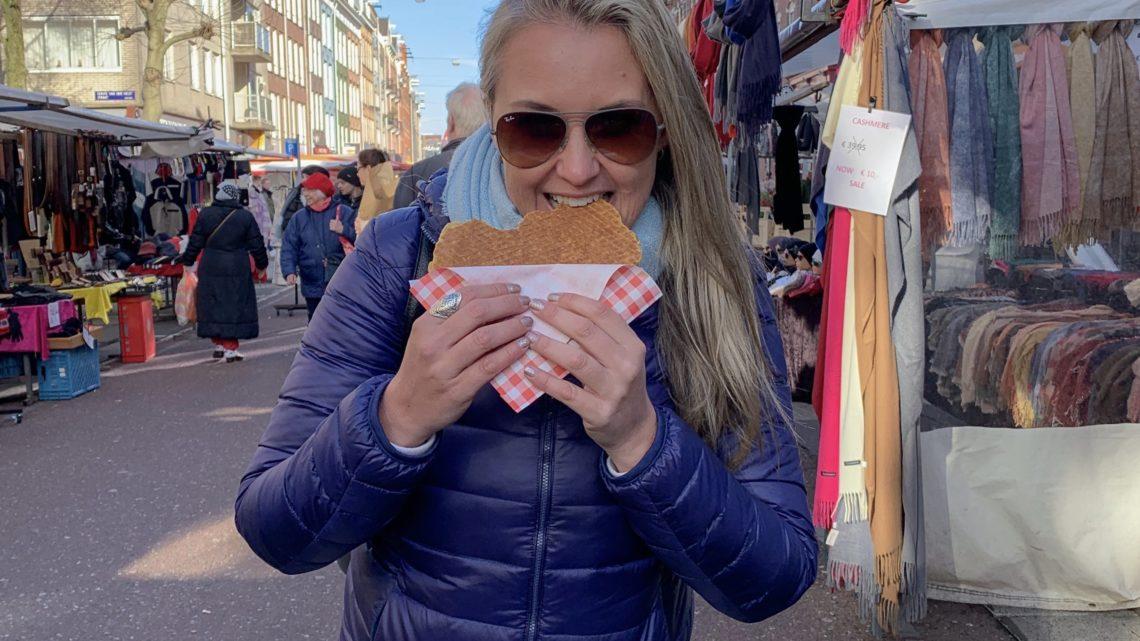 Onde Comer em Amsterdam: Tour Gastronômico