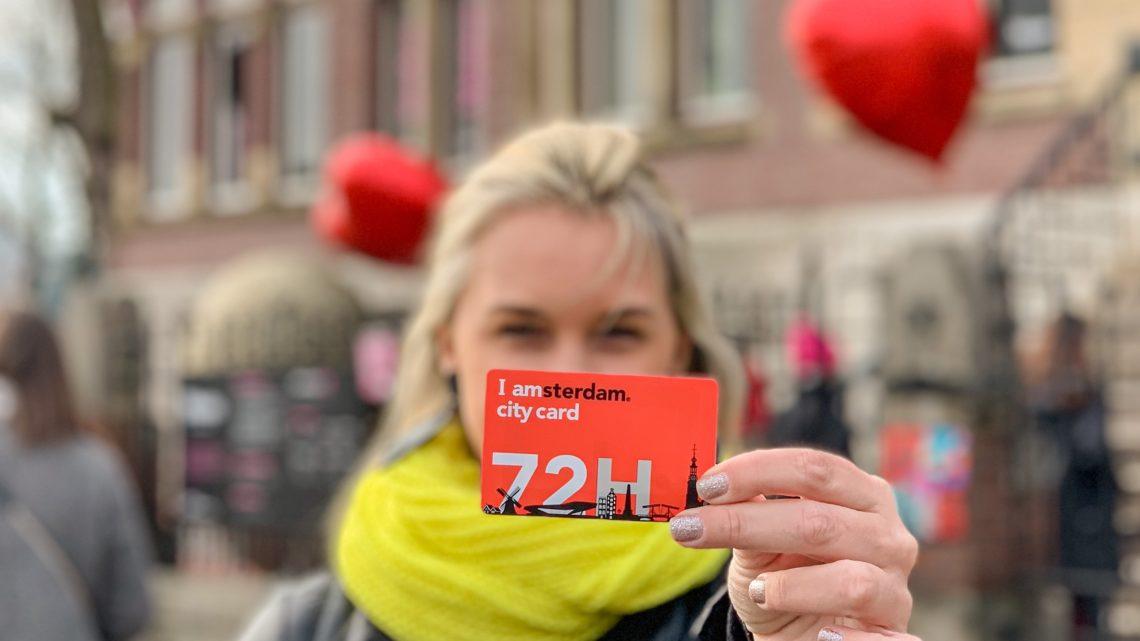 I Amsterdam City Card: Vale a Pena?