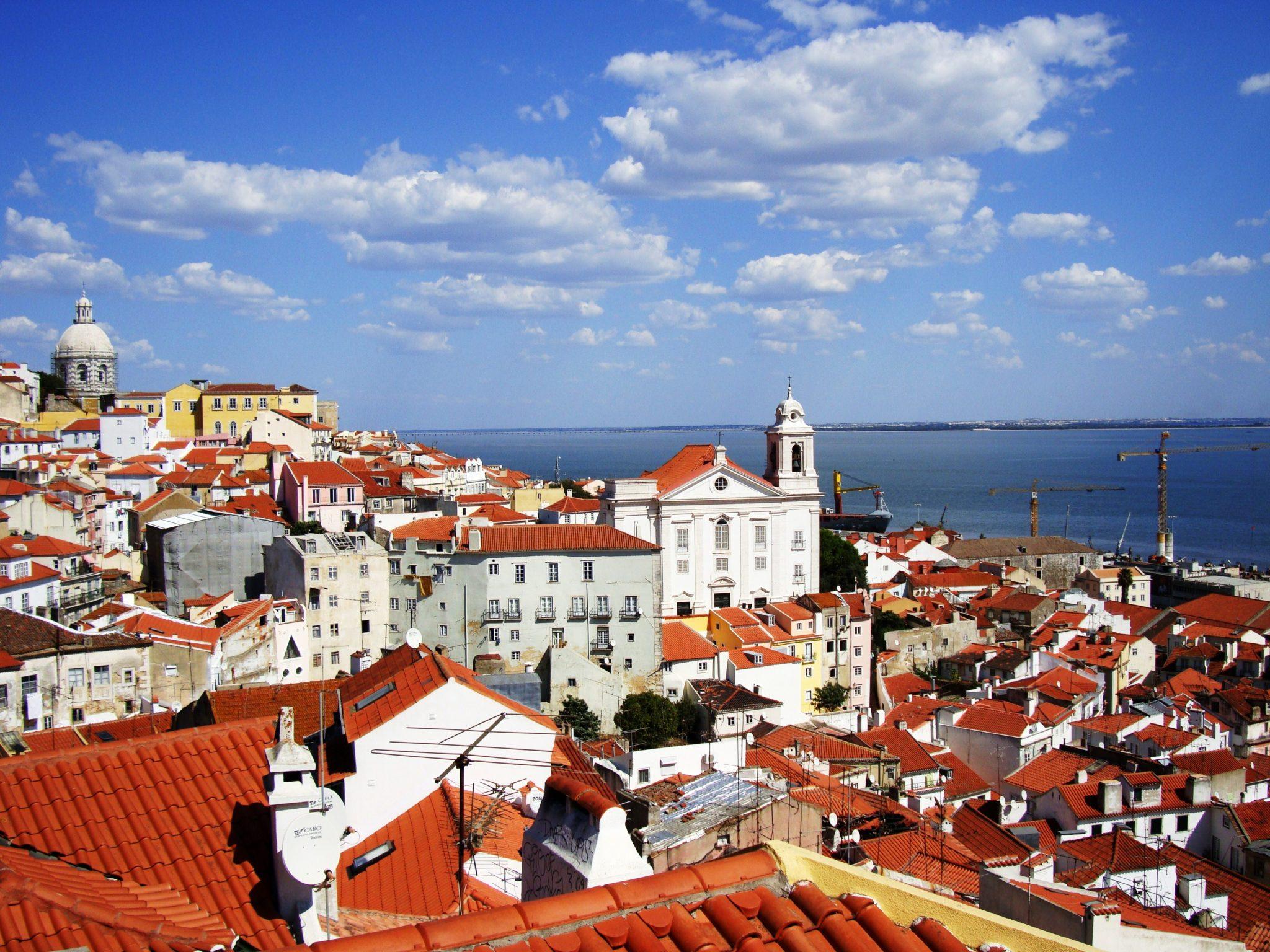 Dica de Roteiro em Lisboa: 36 horas