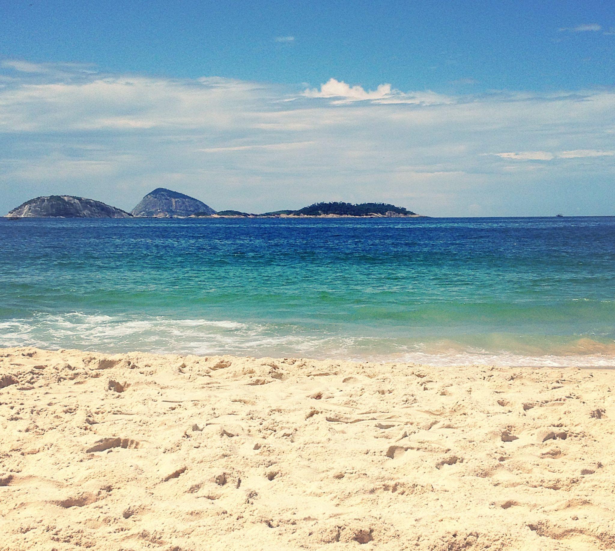 Beira de Praia: Delícias do Verão Brasileiro